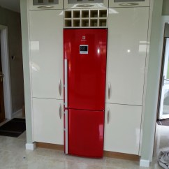High Gloss Acrylic Kitchen Cabinets Ikea Metal Shelves Wicklow Kitchens Modern Contemporary And Traditional