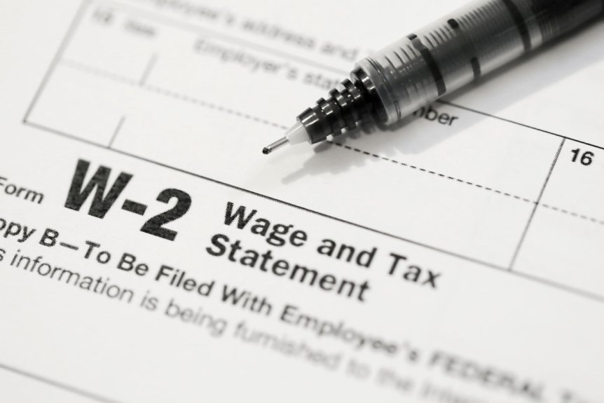 Irs Can Help Taxpayers Get Form W 2 Wicks Emmett Cpa Firm