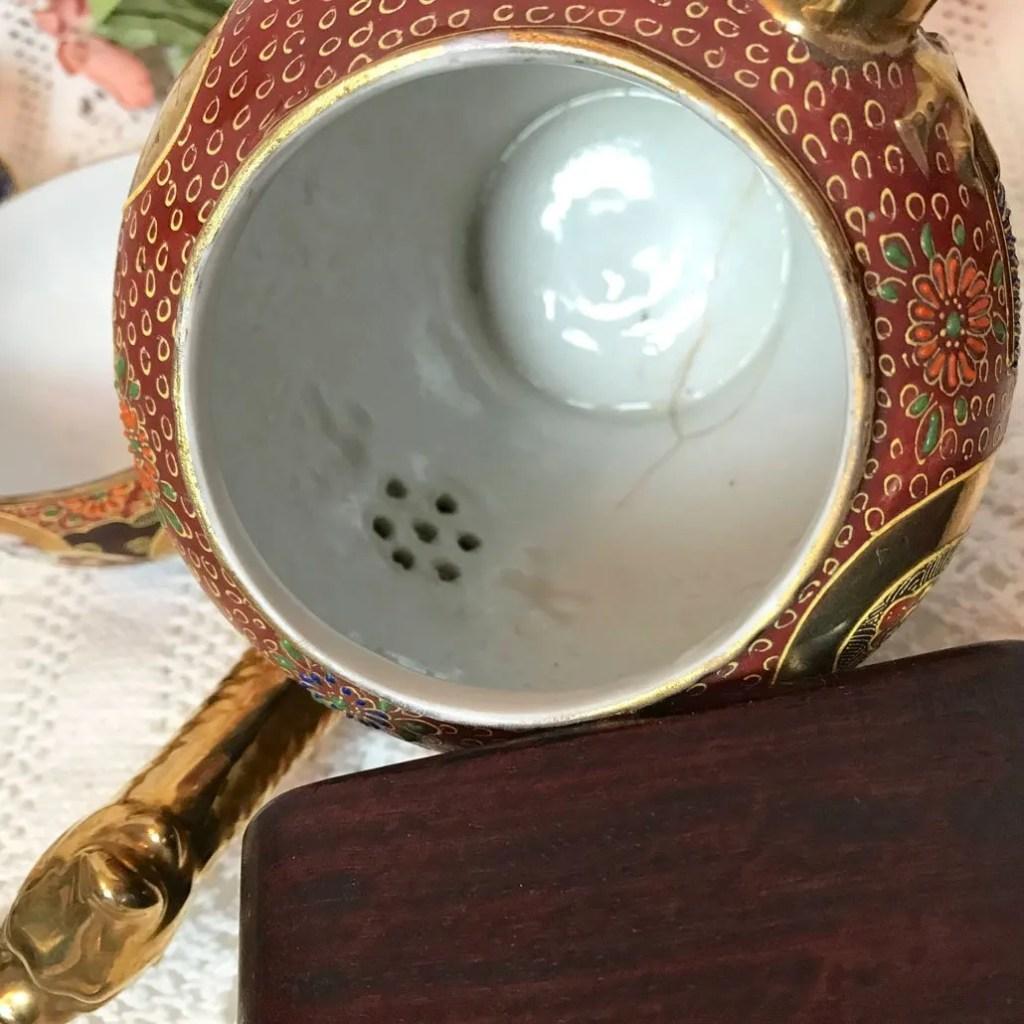Wickstead's-Japanese-Red-Gold-Dragon-Moriage-Fine-Eggshell-Porcelain-Tea-Set-(10)