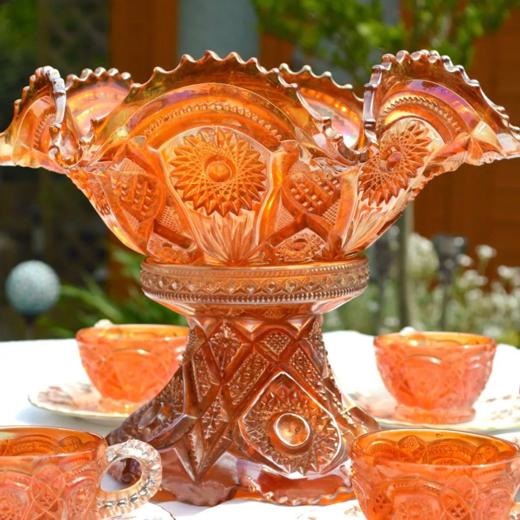 Wickstead's-Home-&-Living-Imperial-Hobster-Carnival-Glass-Punchbowl-(2)