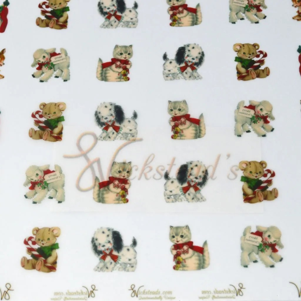 Wickstead's-Eat-Me-Edible-Chocolate-&-Meringue-Transfer-Sheets–Cute-Merry-Christmas-(1)