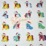 My Little Pony - Mix Christmas Set