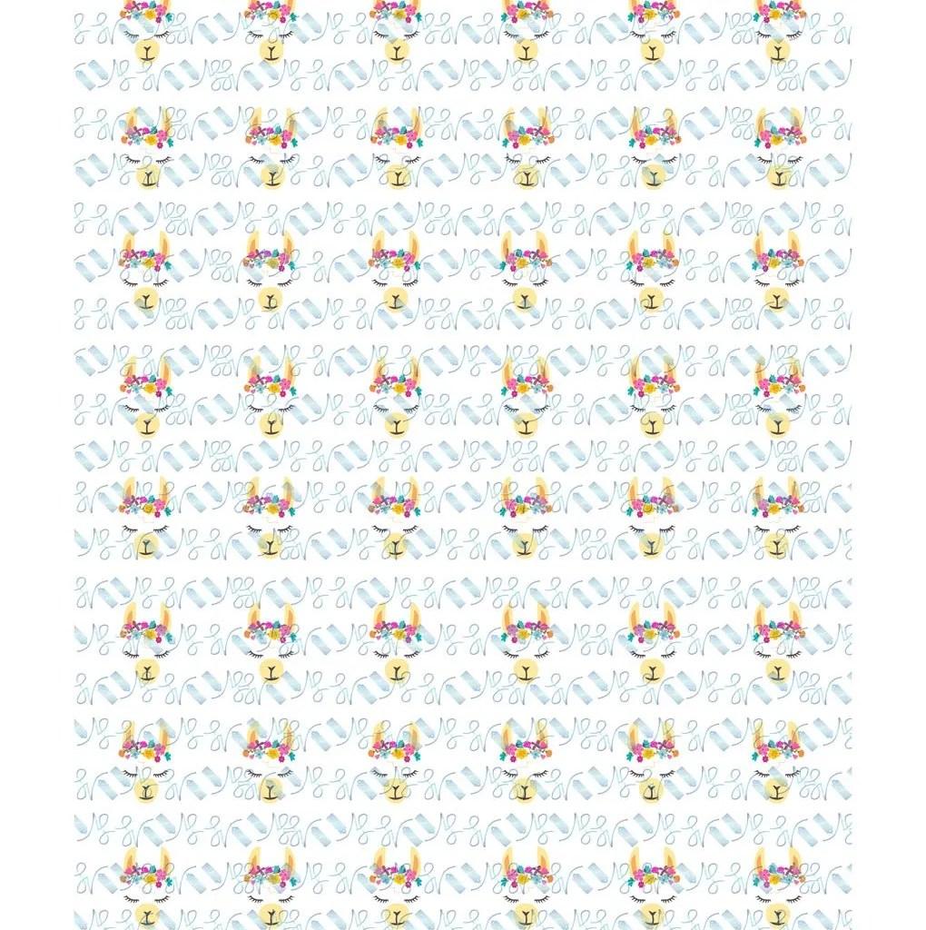Wickstead's-Eat-Me-Edible-Meringue-Transfer-Sheets–Llama-with-Flower-Crown-(48-x-Mini)