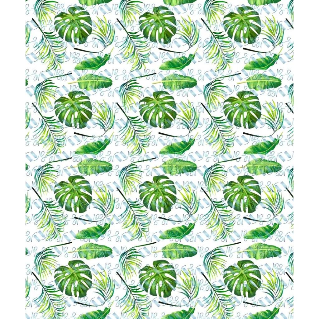 Wickstead's-Eat-Me-Edible-Meringue-Transfer-Sheets–Tropical-Paradise-Leaves-(large)