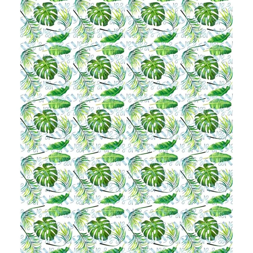 Wickstead's-Eat-Me-Edible-Meringue-Transfer-Sheets–Tropical-Paradise-Leaves-(medium)