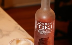 Find the Magic with Voodoo Tiki Tequila – Review