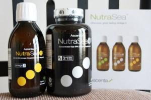 NutraSea Bottles