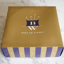 Bake Me a Wish! Box
