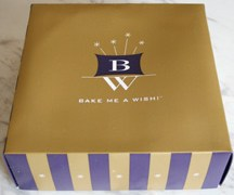A Cake Dream Come True – Bake Me A Wish! Review & Giveaway