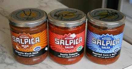 Salpica Salsa