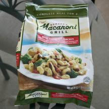 Macaroni Grill Frozen Entree