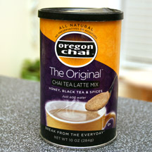 Oregon Chai Original Chai Tea Mix