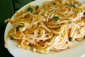 Thai Kitchen Pad Thai