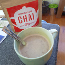Tipu's Chai Mix