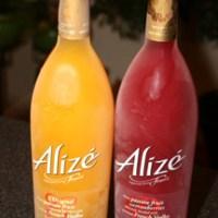 Alizé Passion Liqueurs Review & Drink Recipes