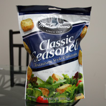Mrs. Cubbison's Classic Seasoned Croutons