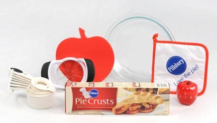 Pillsbury Prize