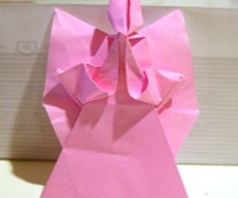 World's Best Origami Review & Giveaway