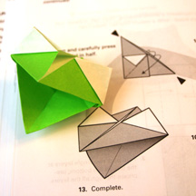 World's Best Origami Frog