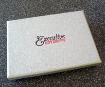 Executive Gift Shoppe Review & Giveaway
