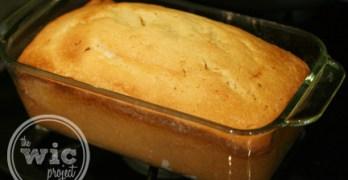 Mix Master Miriam vs. Ina Garten's Lemon Cake