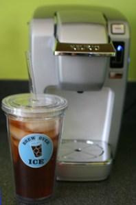 Keurig Brew Over Ice K-Cup