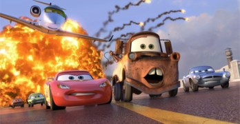 Cars 2 Movie Review – Opening June 24, 2011
