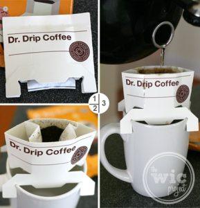 Dr. Drip