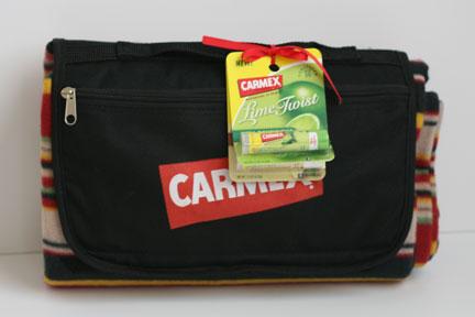 Carmex Prize