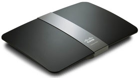 Linksys E4200 Wireless Router – 2011 Holiday Gift Guide Giveaway