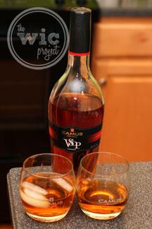 CAMUS Cognac Gift Set