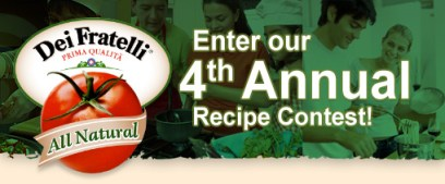 4th Annual Ripened Recipe Contest