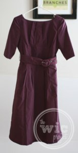 Jackie Dress from Mikarose