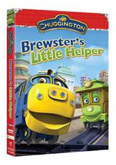 Chuggington - Brewster's Little Helper