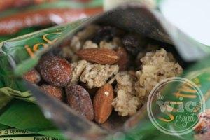 Emerald Breakfast on the go! Maple & Brown Sugar Oatmeal blend