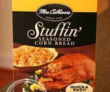 Easter Sides with Mrs. Cubbison's – Stuffing Easter Eggs Recipe