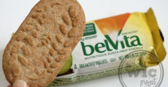 Five Days of belVita Breakfast