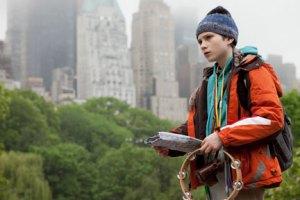 Oskar in NYC
