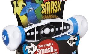 Have a Smashing Family Game Night with Bop It! Smash