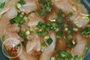 Marinate Chicken