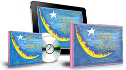 Over the Moon: The Broadway Lullaby Collection