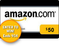 $50 Amazon GC