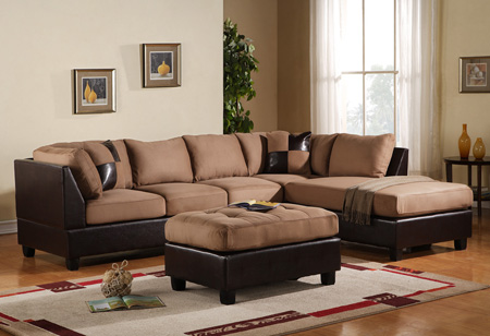Deal Decor Sectional