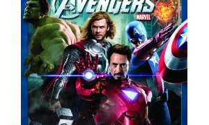 "Win ""Marvel's The Avenger's"" – Family Entertainment Blog Hop"