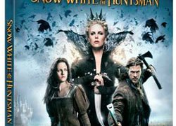 """Snow White and the Huntsman"" Extended Edition Now Available on Blu-Ray, DVD!"