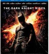 """The Dark Knight Rises"" on Blu-ray 12/4"