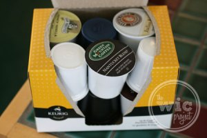 K-Cup Variety Pack