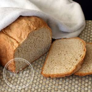 Simple Honey Whole Wheat Bread