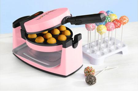 Babycakes Cakepop Maker