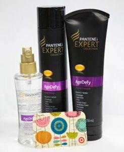 Pantene Age Defy Prize Pack
